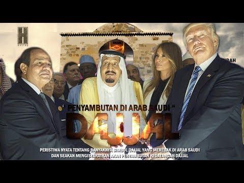 Xxx Mp4 Tidak Hanya Israel Ternyata Arab Saudi Pun Telah Mempersiapkan Kedatangan Dajjal 3gp Sex