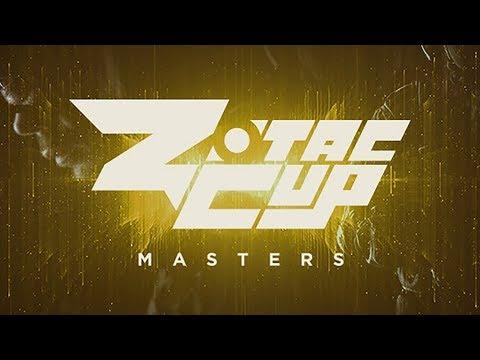 NewB vs NP ZOTAC Cup Masters Grand Final Game 4 bo5
