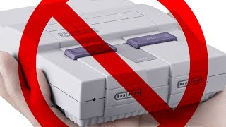 SNES Classic Edition SOLD OUT - The Know Game News