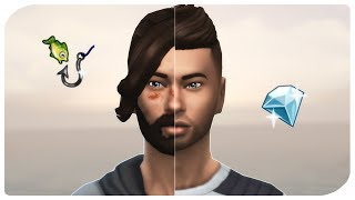 THE SIMS 4 | POOR TO RICH - BIRTH TO DEATH | #2