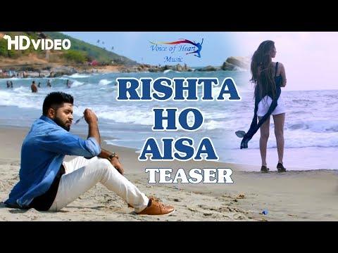 Xxx Mp4 Rishta Ho Aisa Teaser Sunny Aryaa Ankita Dave Latest Hindi Songs 2017 HD 1080p 3gp Sex