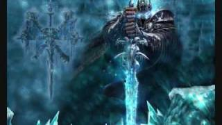The Lich King Audio Part 2