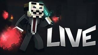 Livestream epic de seara!