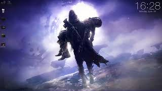 wallpaper engine  Cayde-6 Tribute free download no steam need