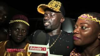 Tusasaanya: Haruna Mubiru asoombodde abayimbi ku Obligato mu Kasaale Part C