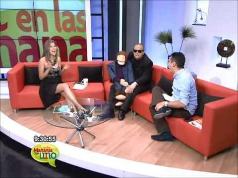 Carlos Donoso Kini y Lalo un trio de locura