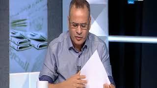 مانشيت_ القرموطى|  الداخلية تنجح في القبض على خلية مسطرد الإرهابية