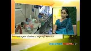 Interview :Dr.Sheila Balakrishnan,( Dept. of Obstetrics & Gynaecology. S.A.T Hospital)