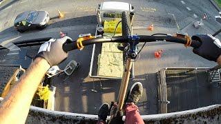 GoPro: Best Line Bike Contest - August 2016 Highlights