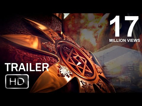 Xxx Mp4 Shaktimaan Is Back First Indian Superhero Trailer 2018 3gp Sex