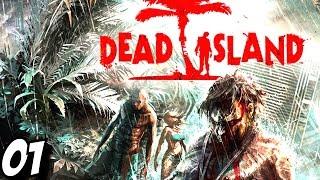 Her yer Zombi | Dead Island Türkçe | 1.Bölüm