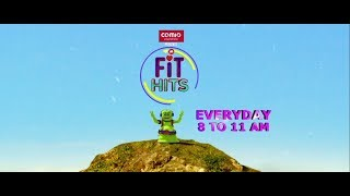 Comio presents 9XM Fit Hits Theme Song | 9XM