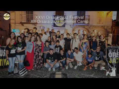 XXVI ORSARA JAZZ 2016 - Ulisse is b(l)ack!