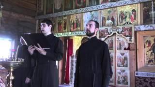 Russian Orthodox Chant in Kizhi