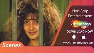 90's Diva REKHA scenes from Blockbuster Action Movie UDAAN   Saif Ali Khan   Madhu