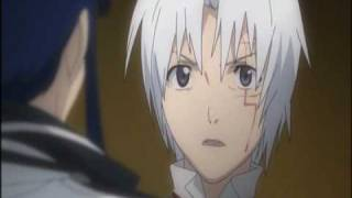 D.Gray-Man Clip- Mission Briefing