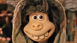 Early Man | official trailer #2 (2018)