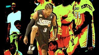 Allen Iverson: The Answer (Documentary)