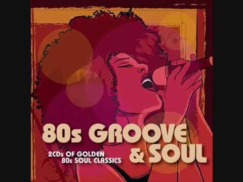 80 s R&B Soul Groove Mix