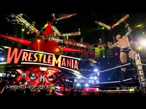 Xxx Mp4 2014 Randy Orton WWE WrestleMania 30 XXX Promo Theme Song Voices Download Link 3gp Sex