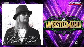 """WWE: WrestleMania 34 - """"Celebrate"""" - 2nd Official Theme Song"""