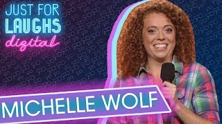 Michelle Wolf Should Have Been Fired Months Ago