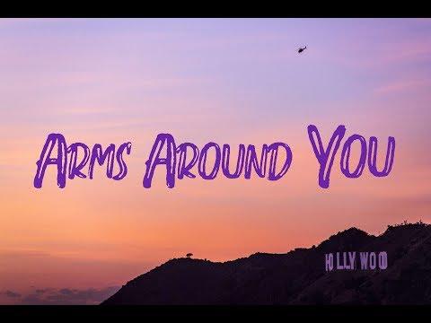 XXXTENTACION feat Lil Pump Swae Lee Maluma Arms Around You Lyrics Video