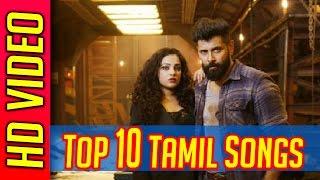 Top 10 Tamil Songs - September 2016