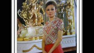 My Tribute To ♥ H.I.M. Empress Farah Pahlavi ♥