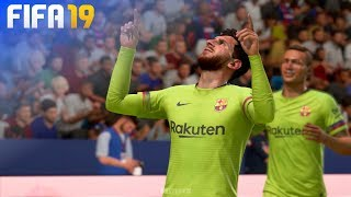 FIFA 19 - Top 5 Goals of the Month: December 2018