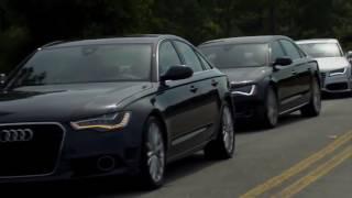 احدث تكنولوجيا الفرامل سيارات Audi   YouTube