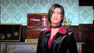 Ada Wong vs Svetlana Bellkova   Full Battle (from: Resident Evil®: Damnation) HD