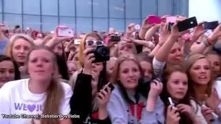 Justin Bieber   Baby   Concert Oslo Live High Definition