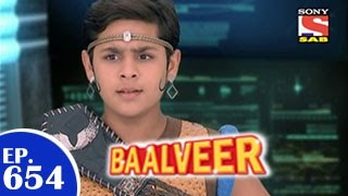 Baal Veer - बालवीर - Episode 654 - 23rd February 2015