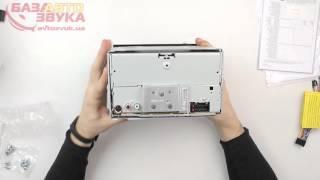 Автомагнитола JVC KW-R520QN 2-Din