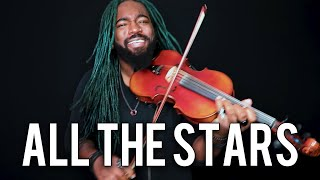 DSharp - All The Stars (Cover) | Kendrick Lamar & SZA
