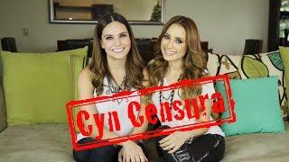 CynCensura Con Tania Rincón