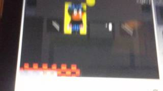 Five nights at zertys golden zerty power out