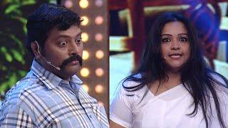 Thakarppan Comedy l  A theif in DQ