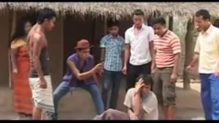 Mendela Comedy (Action Movie)