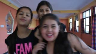 Meghan Trainor - Me too | JAZZSOMEMORE Dance Company, Jaipur | Garima Shitoot