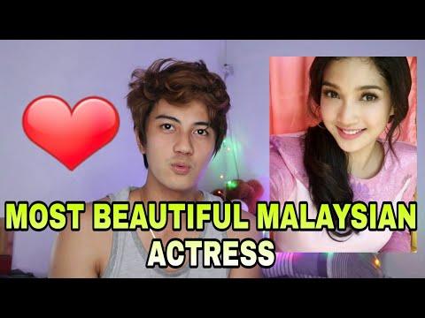 20 Most Beautiful Malaysian Artist Reaction
