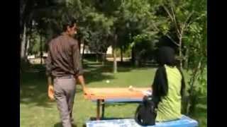 روزگار جوانی - فیلم کوتاه دانشجویی - بخش اول