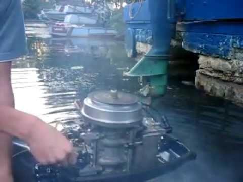 как перевести ветерок 8 на 92 бензин видео
