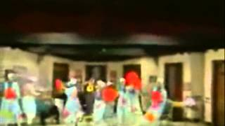 اغنية الجن الاحمر من مسرحية ريا  سكينة