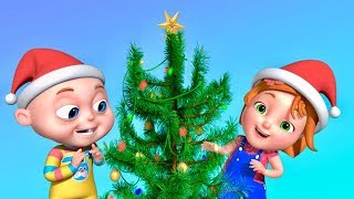 TooToo Boy Christmas Episode | Funny Cartoon Animation For Children | Videogyan Kids Shows