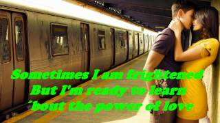 Jennifer Rush - The Power of Love [Lyrics] HD