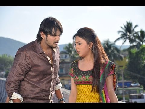 Golapi Golapi odia movie - Sarthak Films