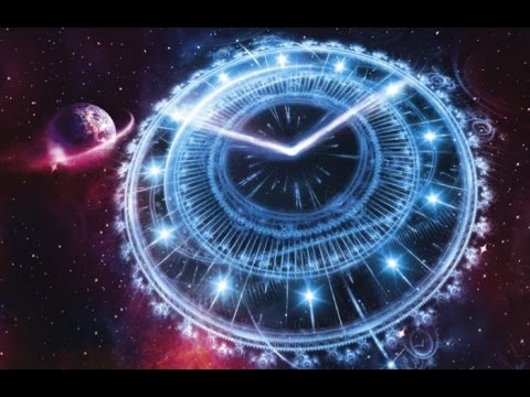 The True Nature Of Time New Documentary