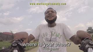 BIKE MAN PART 2 (Mark Angel Comedy) (Episode 115)